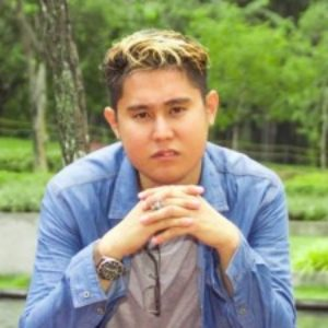 Profile photo of Foo Zhi Chien